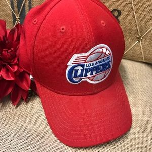 Los Angeles Clippers Ball Cap